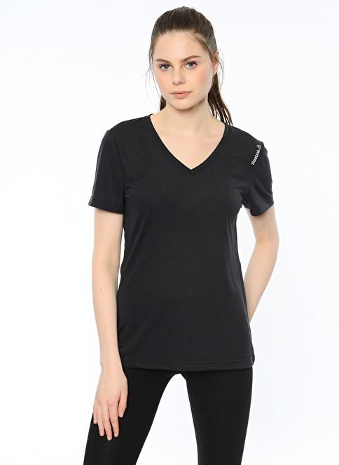 Reebok Tişört Siyah